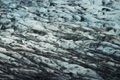 Glacier Vatnujokul iceland