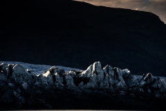 Glacier Vatnojokul Iceland